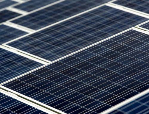 Zijn indak zonne-energiesystemen wel veilig?