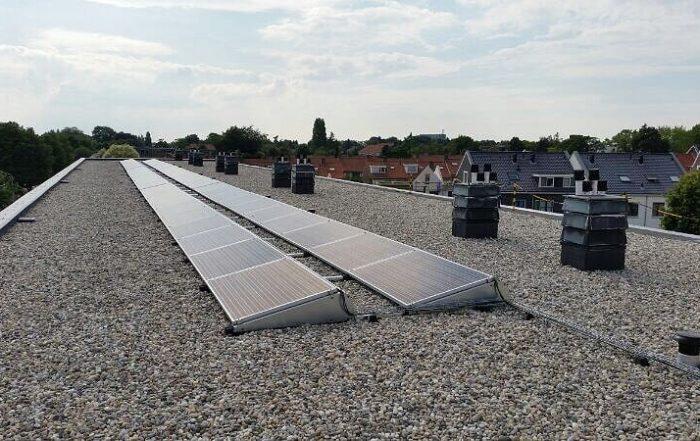 Onderhoud PV systeem